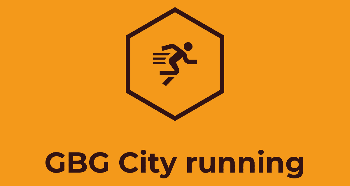GBG City Running