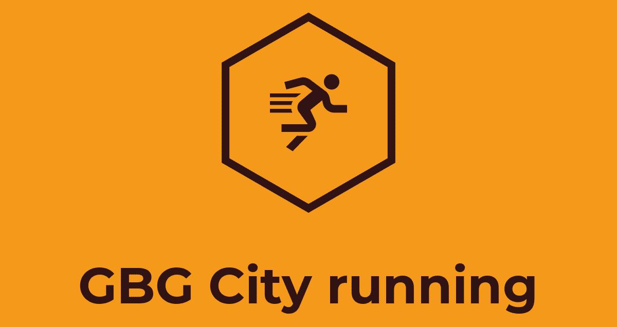 GBG City Running